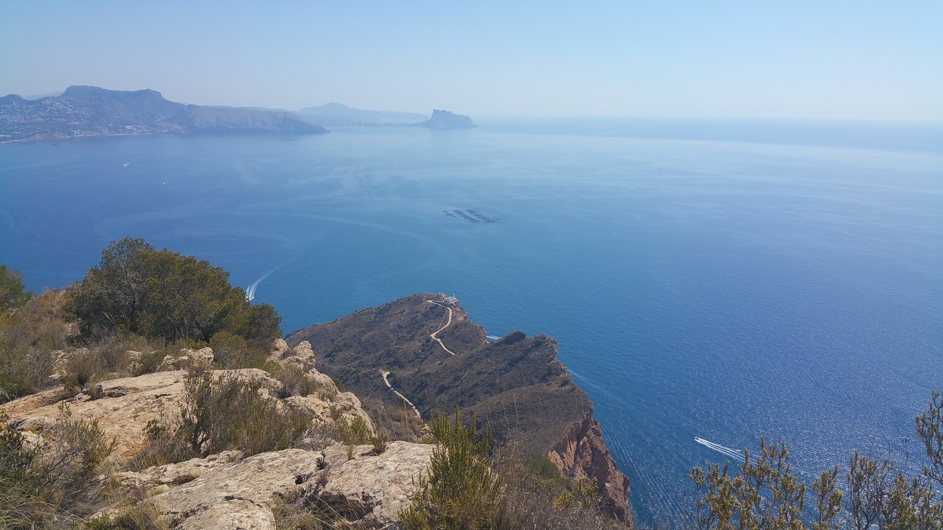 The most Spectacular Race in Costa Blanca